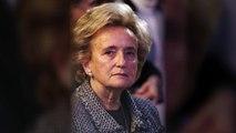 Bernadette Chirac se confie sur le décès de sa fille