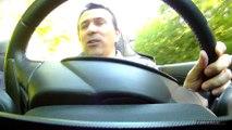 Vidéo - Les Virées Caradisiac en Jaguar XKR-S Cabriolet