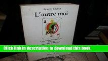 Read Books L autre moi: Fantasmes et fantastique dans les nouvelles de Merimee (French Edition)