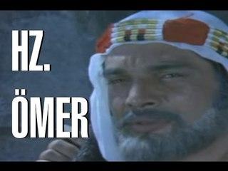 Hazreti Ömer - Türk Filmi