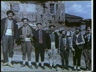 (Oku) Beşikten Mezara Kadar - Türk Filmi