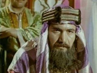 Selahattin Eyyubi - Türk Filmi