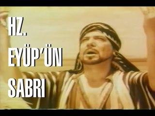 Hazreti  Eyüp'ün Sabrı - Türk Filmi