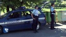 Hautes-Alpes: un homme agresse à l'arme blanche une mère et ses trois filles