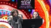Karaoke - Madonna - Get Together