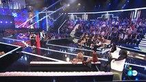 "Gala Final 8ª Gala de ""Levántate All Stars"" – Las valoraciones a Angy e Irene"