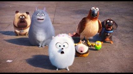 Pets - A Vida Secreta dos Bichos - Trailer Oficial 2 Dublado