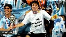 Ray Hudson Hails MESSI as THE GREATEST & Exposes Maradona, Higuain, Argentines __HD_