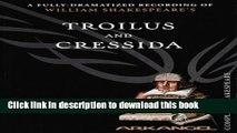 Read Troilus and Cressida (Arkangel)  Ebook Free