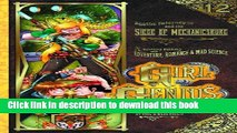 Download Girl Genius Volume 12: Siege of Mechanicsburg TP (Girl Genius (Paperback))  PDF Online