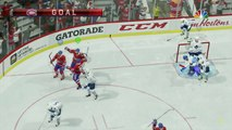 The-VHL.com VHL Montreal Canadiens Play Offs Game 1 Toronto Maple Leafs Ep. 17