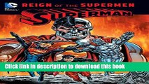 Reign of the Supermen - Part 1 (2019) - video dailymotion