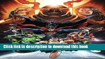 Read Justice League Vol. 8: Darkseid War Part 2 (Jla (Justice League of America))  Ebook Online