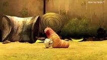 Larva Season 1 - Ep 11 (Popcorn) [HD]