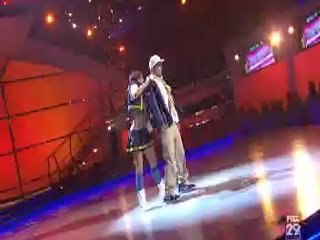 Lacey and Kameron - Hip Hop