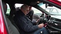 Vidéo - Alfa Romeo Giulietta 1300 Ti (1963) vs Alfa Romeo 1750 TBI Quadrifoglio Verde (2010) : version longue
