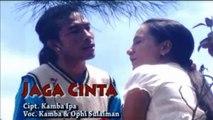 Kamba IPA & Ophi Sulaiman - JAGA CINTA