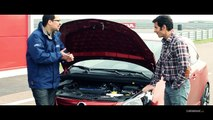 Les essais vidéos de Soheil Ayari : Opel Corsa OPC Nürburgring