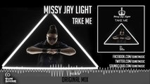 Missy Jay Light - Take Me (Original Mix) - Official Preview (SHN162)