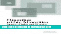 Read Minorities within Minorities: Equality, Rights and Diversity  PDF Free