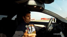 Les essais de Soheil Ayari :  l'avis complet sur la Mercedes C63 AMG Coupé
