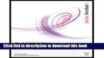 Read Adobe Acrobat 80 - Classroom in a Book (07) by Team, Adobe Creative [Paperback (2007)]  Ebook