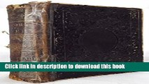 Download History of Slavery and the Slave Trade, Ancient and Modern. The Forms of Slavery that