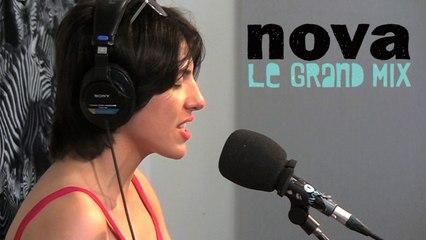 Justina | Live à Néo Géo