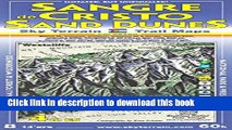 Read Sangre de Cristo Wilderness   Great Sand Dunes National Park Trail Map 4th Edition  Ebook Free