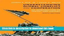 Download Understanding Global Conflict and Cooperation: An Introduction to Theory and History (9th