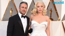 Lady Gaga And Fiancé Taylor Kinney Are 'Taking a Break'