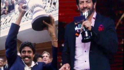 Kabir Khan to direct movie on 1983 Cricket World Cup ! Bollywood News ! Vianet Media