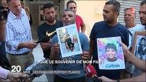 Furieux, un homme qui a perdu son fils dans l'attentat de Nice attaque l'État en justice - Regardez