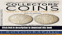 Download Collectors  Coins Great Britain 1760-1970: 2015, 41st Edition Free Books