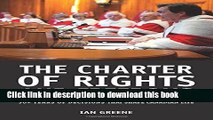 [PDF]  The Charter of Rights and Freedoms: 30+ years of decisions that shape Canadian life  [Read]