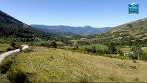Les Hautes Alpes, département étoilé