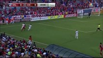 Major League Soccer: FC Dallas 3 - 1 Chicago Fire (16.07.2016)