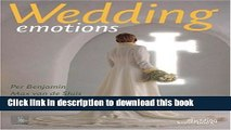 Read Book Wedding Emotions E-Book Free