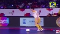 Top 10 - Momentos Premier futsal - Moments Premier futsal - Futsal Índia 2016