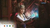 Encantadia: Ang pagsugod ni Minea sa Hathoria