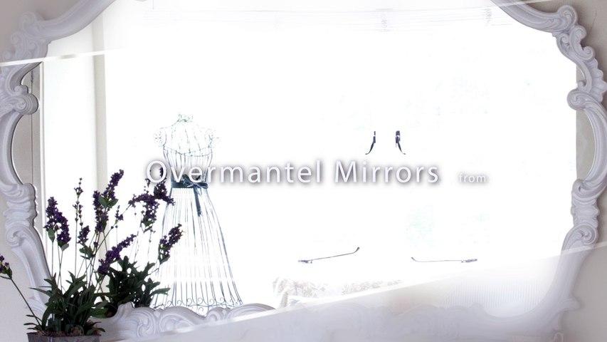 Overmantel Mirrors