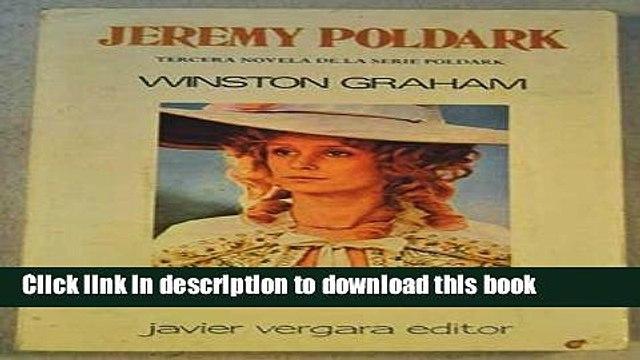 Read JEREMY POLDARK - A NOVEL OF CORNWALL 1790-1791 (THIRD POLDARK NOVEL)  Ebook Free