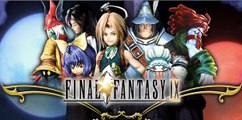 Final Fantasy IX OST A Place To Call Home