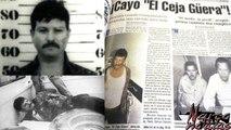 La Historia de Miguel Ángel Beltrán Lugo 'El Ceja Guera'
