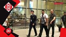Sanjay Dutt calls Salman Khan his younger brother - Bollywood News #TMT