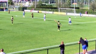 Whoops! Bizarre own-goal in match between Reading and Al-Taawoun
