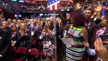 Donald Trump officiellement désigné candidat du Parti républicain pour la présidentielle américaine