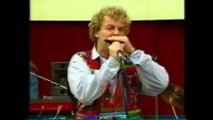Shu-Bi-Dua - 1.Ærligt Talt - Live Tivoli 1992