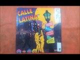 CAÑA.(ECHA PA'LANTE.)(12'' LP.)(1992.) CALLE LATINA.