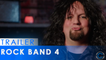 Rock Band 4 - Annonce du rockudrama